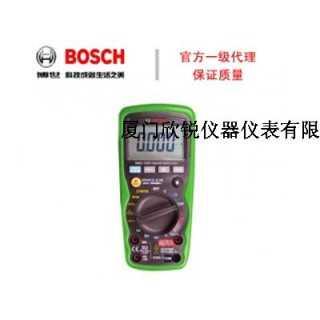 BOSCH博世MMD540H汽车数字万用表职业技能大赛专用,厦门欣锐仪器仪表有限公司