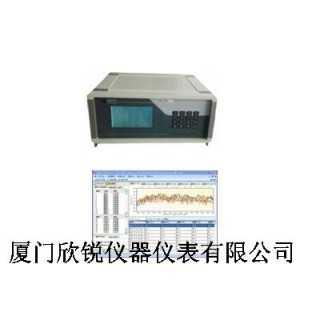 JTDL-80温度与热流动态数据采集系统,厦门欣锐仪器仪表有限公司