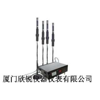 JTR08B多通道温湿度测试仪,厦门欣锐仪器仪表有限公司