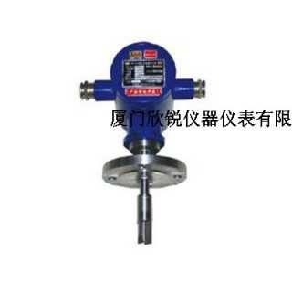 GLD100/100型矿用管道流量传感器,厦门欣锐仪器仪表有限公司