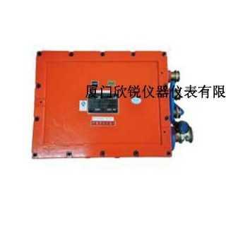 KDW0.3/660(A/B)型矿用隔爆兼本安直流稳压电源,厦门欣锐仪器仪表有限公司
