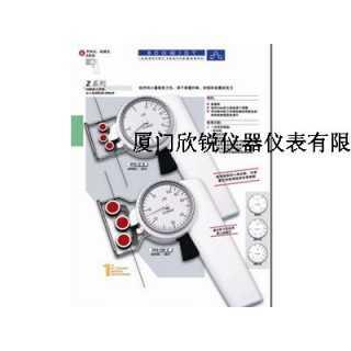 德国施密特SCHMIDT张力仪ZF2-50,厦门欣锐仪器仪表有限公司