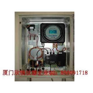 英国MICHELL天然气在线水分析系统Promet EExd