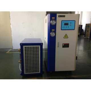 供应小型分体式冷水机,北京分体式冷水机,北京九州同诚科技有限公司