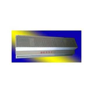巧工酷热地带静音型离心式热空气幕热风幕机,沈阳大洋巧工冷暖设备有限责任公司