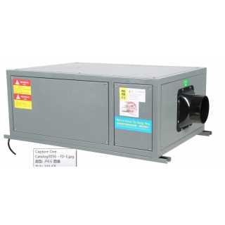 LUKO新风单向流除霾除湿净化系统:FD-S40L,杭州弗迪沃斯电气有限公司