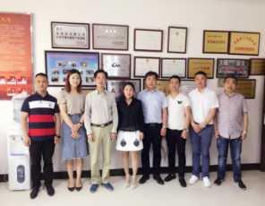 众多浙江龙泉汽车空调制造基地知名企业组团亮相CIAAR