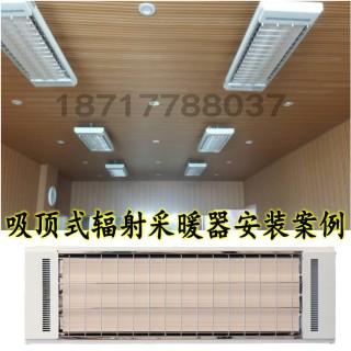 电天暖 红外电暖气 高温瑜伽加热设备 车间厂房取暖系统,上海道赫实业发展有限公司