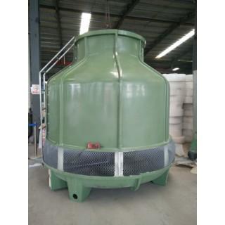 山东锦山圆形冷却塔-低噪音节能冷却塔DLT8-质量保障,山东锦山传热科技有限公司