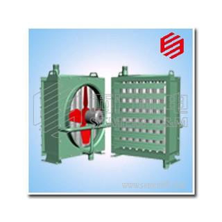 SEMEM_Q型承压高、噪音低蒸汽暖风机,湖南西门机电科技有限公司
