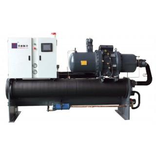 上海螺杆式冷水机,箱式水冷冷水机,上海祝松机械有限公司