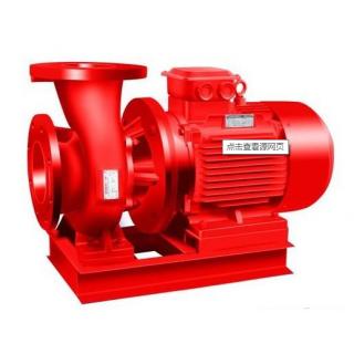 漳州恒压消防泵 3CF认证,厦门迈众机电设备有限公司