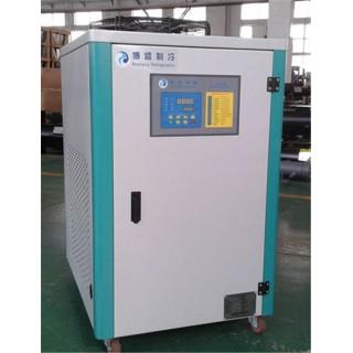 上海工业冷水机,箱式低温冷水机,上海祝松机械有限公司