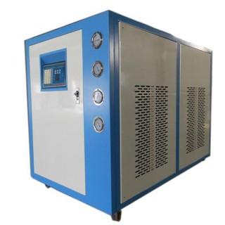 水冷式冷水机_一体化水冷冷水机组_螺杆式冷水机,山东汇富试验机有限公司