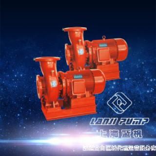 CCCF认证—变频控制柜消火栓泵,永嘉县沪龙泵业有限公司
